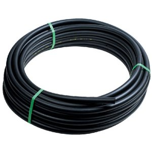 Tuyau polyéthylène basse densité 6 bar Cap Vert – Diamètre 20 mm – Longueur 25 m