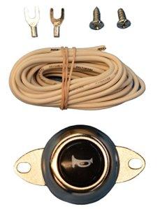 Wolo (HS-2 Corne Button Switch Kit