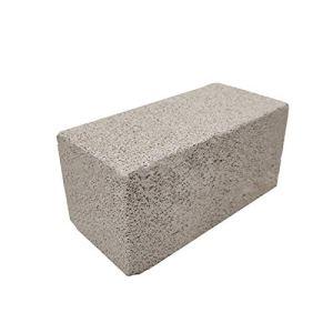 1 pierre ponce de nettoyage portable multifonction pour cuisine, salle de bain, piscine, spa, ménage