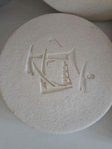 Amphora tandoor Oven ou pain ou à pizza Ø 21см tandoor тандыр Tandoori tandir tanur tandyr Tandur Grill gastronome Four BBQ Barbecue en acier