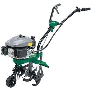 Draper 58972135CC Cultivateur/Motoculteur à essence