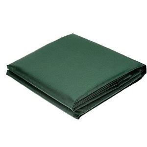 Extérieur Housse rectangulaire protection Oxford Tissu Vert pluie imperméable neige coupe-vent extérieur