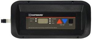 Hayward Fdxlbkp1930Cadre et clavier kit de rechange de montage pour Hayward universel Série H Low NOX Chauffage de piscine