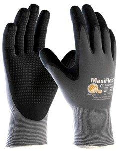 Johann Staffl Gants de protection MaxiFlex Endurance 844EN388Cat II Taille 10, 131656