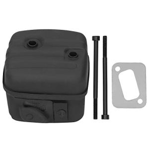 Kit de joint de silencieux adapté pour accessoire de tronçonneuse CS2141 / EPA CS2145 / EPA CS2147 / EPA CS2150 / EPA CS2152 / EPA