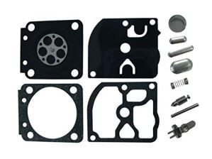 Kit de réparation de carburateur remplace ZAMA RB-85 pour Stihl FS36/40/44/45/75/80/85 FH75 FC75 HT75 HL75
