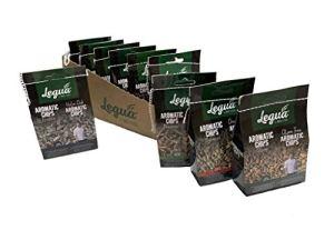 Legua Pack 10 unités d'Aromatic Chip – Virutas pour fumer.