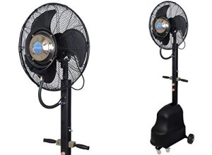 O'Fresh – Ventilateur brumisateur haute performance 180 cm