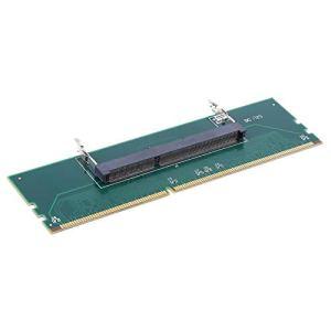 Adaptateur DDR3 240 vers 204p pour ordinateur portable de bureau