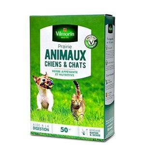 Agro Sens Prairie Verte Jardin, spécial Chiens et Chats. 50 m²