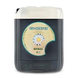 BioBizz 200274Bio-Heaven Natural Energy Enhancer 10 l
