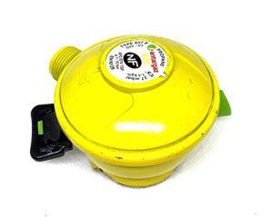 Detendeur Clip Propane Antargaz 37 Mbar pour Elfi 1.5 kg/h Compatible désherbage Bricolage Chauffage rotissoire et Meme Piano de Cuisson