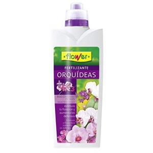 Flower-Engrais Liquide pour orchidées 1000 ML