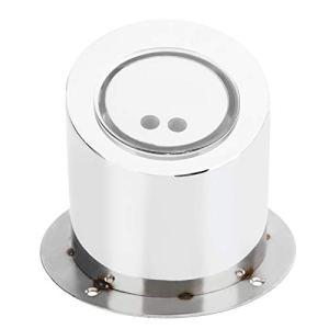 Fybida Interrupteur de Commande de Spa Interrupteur Tactile de Spa sûr et fiable Réponse Rapide Détection Infrarouge Facile à Utiliser 12V pour équipement de Piscine Accessoire de Piscine de