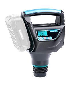 GLORIA Compresseur à Batterie pour pulvérisateurs (vendu sans batterie)
