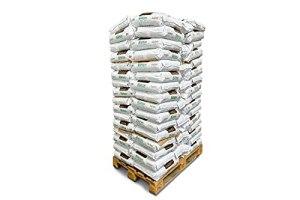HanseGrand Sac de granulés d'argile expansée, substrat hydroponique, pour les caisses / les bacs / les pots de plantes, matériel de drainage, 20l, 40l, 60l