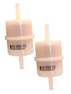 Kohler 24 050 13-S1 Pack of 2 Fuel Filters