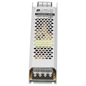 Multiprise LED en alliage d'aluminium avec isolation Alimentation à découpage LED série CTN pour transformateur transformateur LED industriel (24 V)