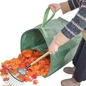 Sac de Jardin intérieur, en Tissu d'aération des Pots de récolte Fruits 55.88×43.18cm Capacité de Charge maximale PP Fabriqué