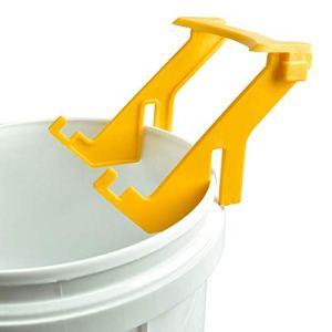 Seaux, Porte-bagages Ruche Cadre de repos amovible Seaux Supports portable support de cadre Ruche Outils apicoles, Apiculture équipement approprié pour tout détenteur de miel Base de Apiculture