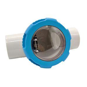 tellaLuna Clapet anti-retour pour piscine de 5,1 cm (2″)