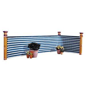 Weikeya Tamis de balcon – En polyéthylène haute densité – Résistant – Pour la maison