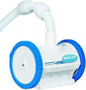 well2wellness Ocean VAC 2FUN 1B Aspirateur Automatique de Piscine