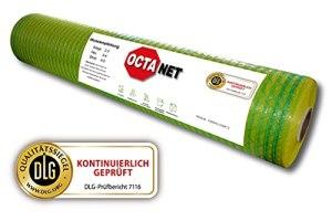 1 rouleau de filet OCTANET Comfort – Certifié DLG – 1,25 x 2500 m – Jaune/vert
