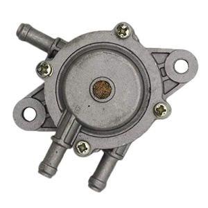 808656 Pompe à carburant en alliage d'aluminium pour éviter les fuites d'huile pour moteur tondeuse à gazon 691034/808281/692313/557033