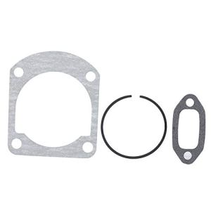 Accessoire de précision de piston de cylindre de tronçonneuse de piston de cylindre général pour la structure compacte de tronçonneuse HU-61/dureté élevée