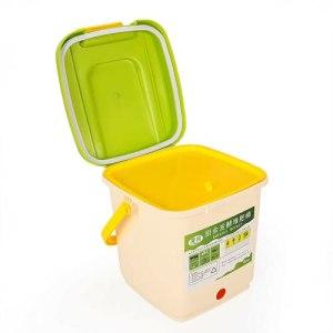 Bokashi Composteur de cuisine 9 l