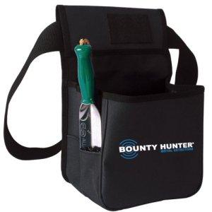 Bounty Hunter trouve Pochette/Truelle Digger Combo