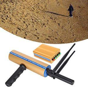 Détecteur de métaux, détecteur de métaux à distance, détecteur de métaux, pour la théorie scientifique Archéologie de terrain(Transl)