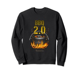 Dutch Oven BBQ 2.0 Dutch Oven Sweatshirt