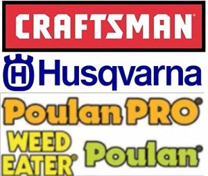 Husqvarna réf. 537320805 Cache Silencieux