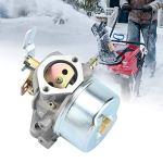 OUKENS Carburateur de Remplacement de souffleuse à Neige pour Tecumseh 640349 640052 640054 8HP 9HP 10HP