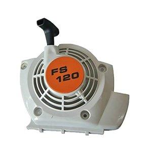 perfk Pièce D'accessoire de Manivelle de Démarreur pour Fs350 Fr350 Bt120c