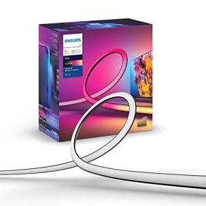 Philips Lightstrip Hue Play Gradient pour TV 55″