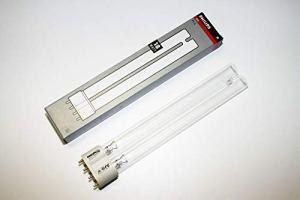Philips Version 2013 Ampoule UV-C PL-L de remplacement 18 W Longueur 225 mm
