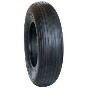 Pneu de Brouette/Chariot Deli Tire 3.50-6 S379 4PR