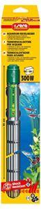 SERA Thermoplongeur pour Aquarium 300 W Traitement de l'eau 1 Unité