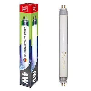 Swissinno TUBE_T5-4W Tube Fluorescent UV 4 W
