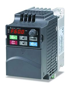 Variateur de fréquence, VFD-E, 3 Phases 11 kW, 0 → 600 Hz, 3x400Vc.a, 26 A