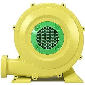 XINXD 380 W Ventilateur de Pompe Air, Gonflable Commercial Maison de Rebond, Parfait pour Château Gonflable, Écran de Cinéma, Trampoline d'eau