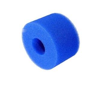 1pc Remplacement du filtre en mousse Cartouche Une petite piscine filtre cartouche pour outils Piscine Fish Tank sport