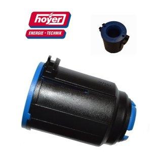 Adaptateur magnétique – Valve de distribution pour voitures et camions – Adblue® – Elafix 40