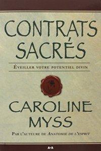 Contrats sacrés (livre)