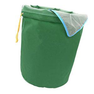 Fenteer Ice Hash Bag 20L-5 Gallon – Vert 190 microns
