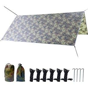 FLZXSQC Canopée De Camouflage Multifonctionnel Extérieure, Navigation Étanche/Anti-Poussière, Convient Aux Terrasses, Pelouses, Jardins