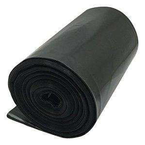 Frost King CB3250/50 Lot de 50 sacs de nettoyage résistants Noir 81,3 x 127 x 3 mm